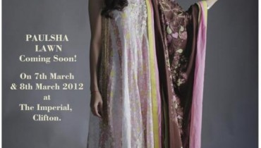 Stunning Paulsha Lawn Collection For Summer 2012-002