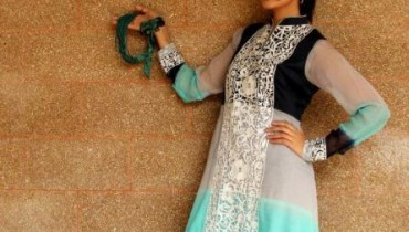 Stunning Semi-Formal Wear By Nadya Visage For Summer 2012-001
