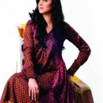 Subhata Designers Lawn For Girls 2012 by Shariq Textiles 1