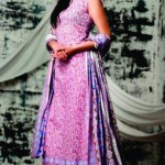 Subhata Designers Lawn For Girls 2012 by Shariq Textiles 10