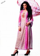 Subhata Designers Lawn For Girls 2012 by Shariq Textiles 3
