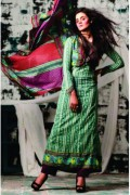 Subhata Designers Lawn For Girls 2012 by Shariq Textiles 6