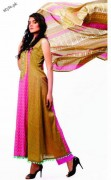 Subhata Designers Lawn For Girls 2012 by Shariq Textiles 9