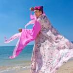 Summer Fashion Single Lawn 2012 by Gul Ahmed 1