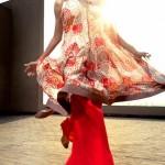 Summer Fashion Single Lawn 2012 by Gul Ahmed 10