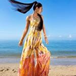 Summer Fashion Single Lawn 2012 by Gul Ahmed 2