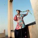 Summer Fashion Single Lawn 2012 by Gul Ahmed 3
