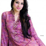 Supreme Lawn & Mughal-e-Azam Brosha 2012 by Sitara Textiles 10
