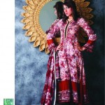 Supreme Lawn & Mughal-e-Azam Brosha 2012 by Sitara Textiles 13