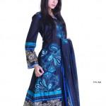 Supreme Lawn & Mughal-e-Azam Brosha 2012 by Sitara Textiles 14