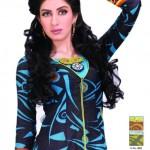 Supreme Lawn & Mughal-e-Azam Brosha 2012 by Sitara Textiles 15