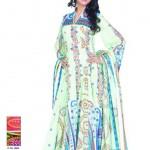 Supreme Lawn & Mughal-e-Azam Brosha 2012 by Sitara Textiles 16