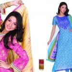 Supreme Lawn & Mughal-e-Azam Brosha 2012 by Sitara Textiles 3
