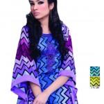 Supreme Lawn & Mughal-e-Azam Brosha 2012 by Sitara Textiles 4