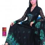 Supreme Lawn & Mughal-e-Azam Brosha 2012 by Sitara Textiles 5