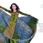 Supreme Lawn & Mughal-e-Azam Brosha 2012 by Sitara Textiles 6