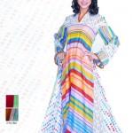 Supreme Lawn & Mughal-e-Azam Brosha 2012 by Sitara Textiles 9