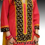 Surface Spring Summer Collection For Women 2012-001