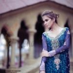 Teena Durrani Mughal Art Collection For Summer 2012-004