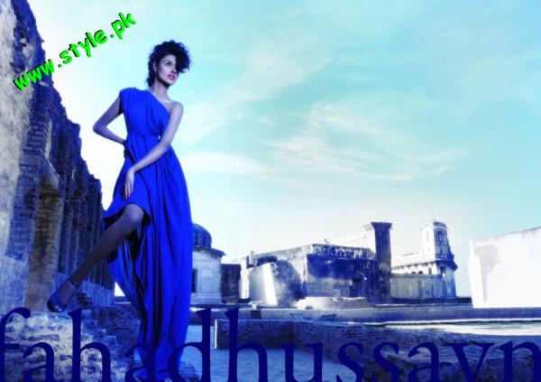 The Fallen City Of Love Collection By Fahad Hussayn 2012-002