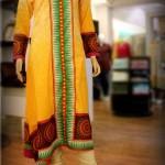 Thredz New Arrivals For Summer Casual Wear Lawn 2012-001