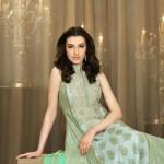 Umar Sayeed Summer Lawn collection 2012 by Al-Karam Textiles 10