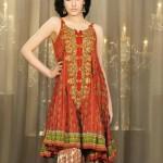 Umar Sayeed Summer Lawn collection 2012 by Al-Karam Textiles 13