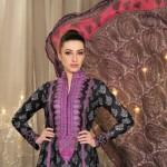 Umar Sayeed Summer Lawn collection 2012 by Al-Karam Textiles 14