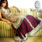 Xenab's Atelier stunning Bridal Wear Collection 2012-003