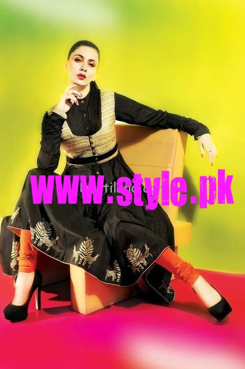 Ethnic spring collection 2012 (2)