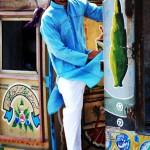 Aaamir Khan Spring Summer Kurta Collection For Men 2012-003