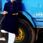 Aaamir Khan Spring Summer Kurta Collection For Men 2012-004