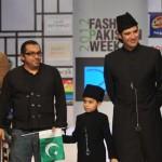 Abdul Samad Menswear At FPW 2012 Day 4-012