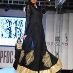 Akif Mahmmod Collection 2012 on Day 2 of PFDC Sunsilk Fashion Week 2012_01
