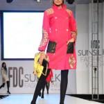 Akif Mahmmod Collection 2012 on Day 2 of PFDC Sunsilk Fashion Week 2012_06