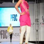 Akif Mahmmod Collection 2012 on Day 2 of PFDC Sunsilk Fashion Week 2012_09