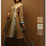 Al-Karam Textiles New Summer Collection Volume 2 Catalog-001