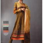 Al-Karam Textiles New Summer Collection Volume 2 Catalog-006