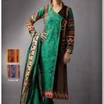 Al-Karam Textiles New Summer Collection Volume 2 Catalog-007