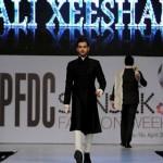 Ali Xeeshan Bano Rani Collection For summer 2012-013
