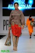 Ali Xeeshan Bano Rani Collection For summer 2012-014