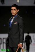 Ali Xeeshan Bano Rani Collection For summer 2012-015
