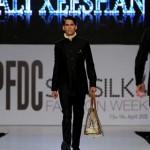 Ali Xeeshan Bano Rani Collection For summer 2012-016