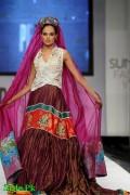 Ali Xeeshan Collection At PFDC Sunsilk Fashion Week 2012-002