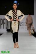 Ali Xeeshan Collection At PFDC Sunsilk Fashion Week 2012-008