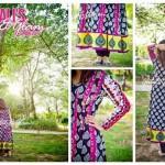 Alina's Designer Collection Summer Dresses For Women 2012-001