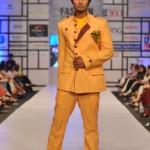 Arsalan And Yahseer At Fashion Pakistan Week 2012-001