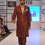Arsalan And Yahseer At Fashion Pakistan Week 2012-003