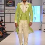 Arsalan And Yahseer At Fashion Pakistan Week 2012-005