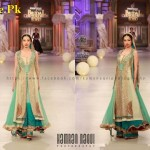 Asifa And Nabeel At Pantene Bridal Couture Week 2012-004